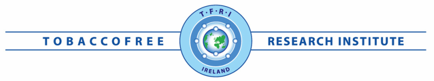 TobaccoFree Research Institute Ireland